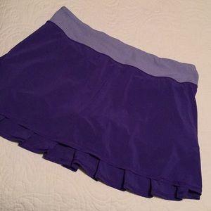 Lululemon purple passion sz ?